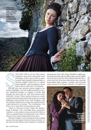 Outlander - TV Guide