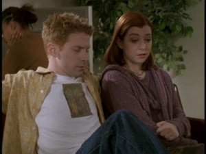Oz and Willow
