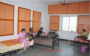 PG Accommodation for Students in India-Propknack