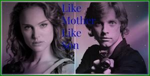 Padme and Luke