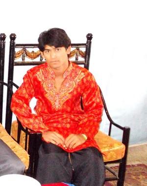 Pakistani Singer Ali Sameer HD Wallpapers