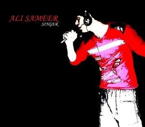 Pakistani Singer Ali Sameer Live on Islamabad