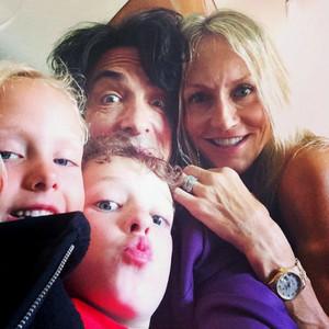 Paul, Erin, Colin and Sarah