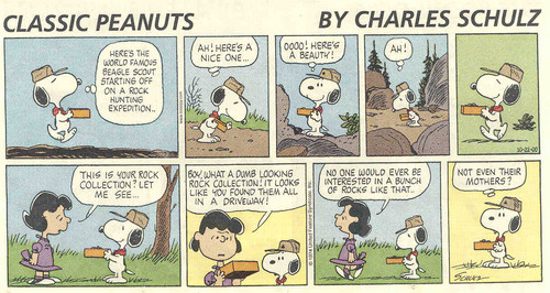 Peanuts wallpaper with anime titled Peanuts Comic