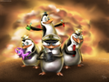Penguins rule! - penguins-of-madagascar fan art