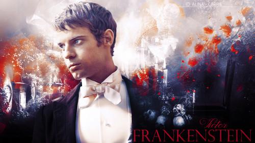 Penny Dreadful wallpaper possibly with a business suit entitled Penny Dreadful wallpaper