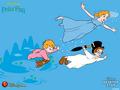 Peter Pan - disney-songs wallpaper