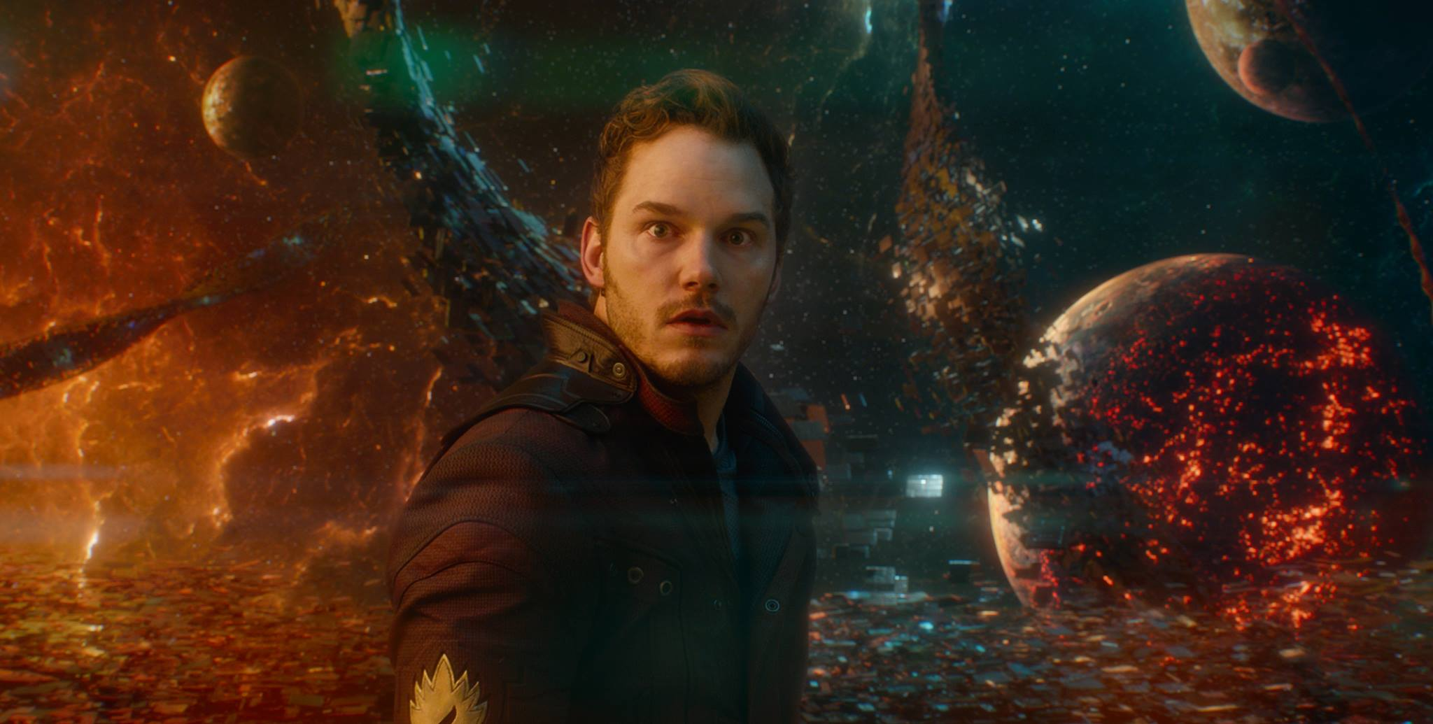 Peter Quill - Guardians of the Galaxy Photo (37481076 ...
