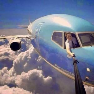 Photoshop Selfie