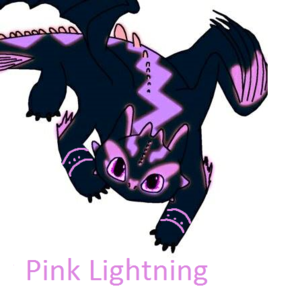 পরাকাষ্ঠা Lightning, my fursona