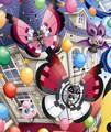 PokéBall Pattern Vivillon - pokemon photo