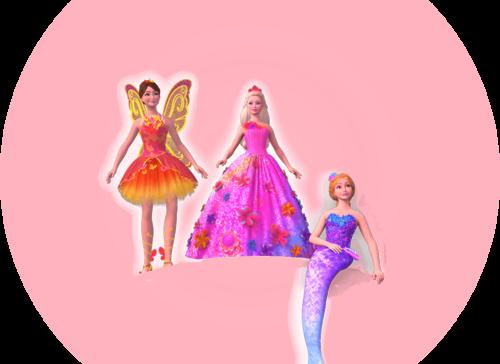 Barbie Movies images Princess Alexa Nori