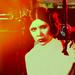 Princess Leia - star-wars icon