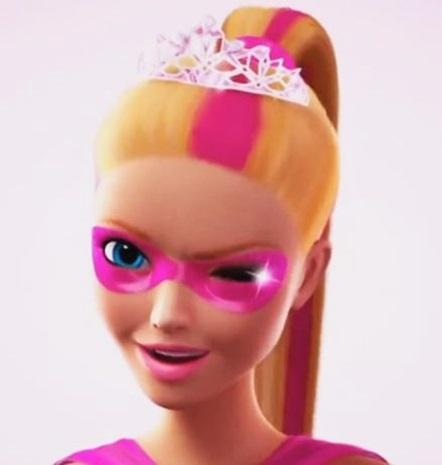 Icono de energía Princess - barbie-movies fotos