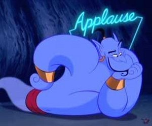 RIP Robin Williams, wewe Did Great