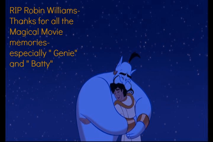 RIP and    God    Bless Robin  Robin Williams Fan Art  37431658   Fanpop