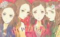 Red Velvet kasanayan ng tagahanga