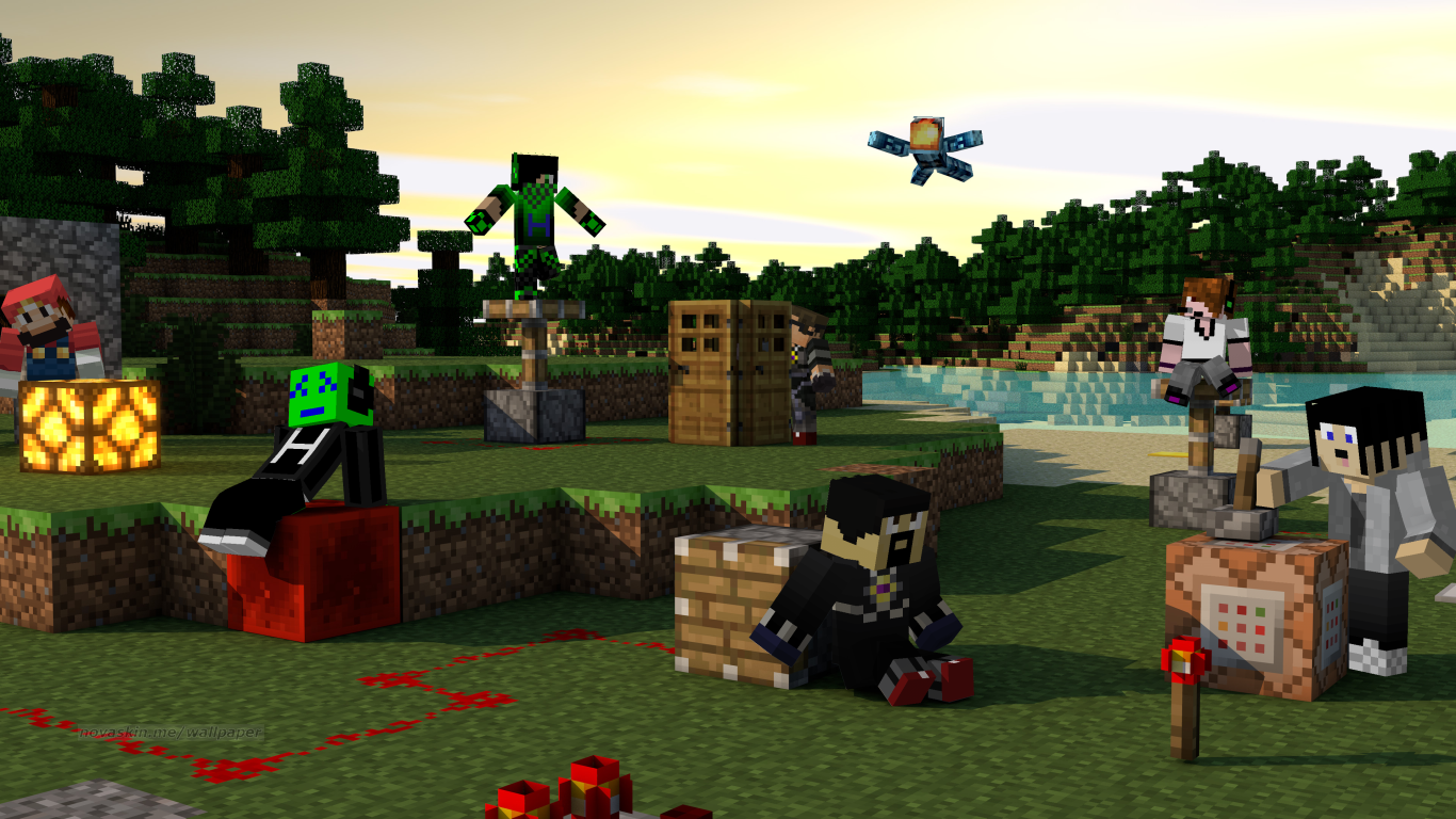 skydoesminecraft images redstone things hd wallpaper and