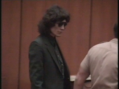 Serial Killers Hintergrund called Richard Ramirez