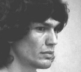 Serial Killers wallpaper containing a portrait called Richard Ramirez