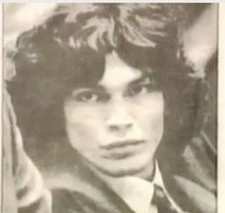 Serial Killers 바탕화면 called Richard Ramirez