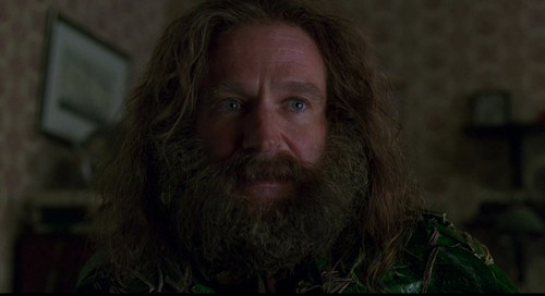 robin williams wallpaper entitled Robin In Jumanji