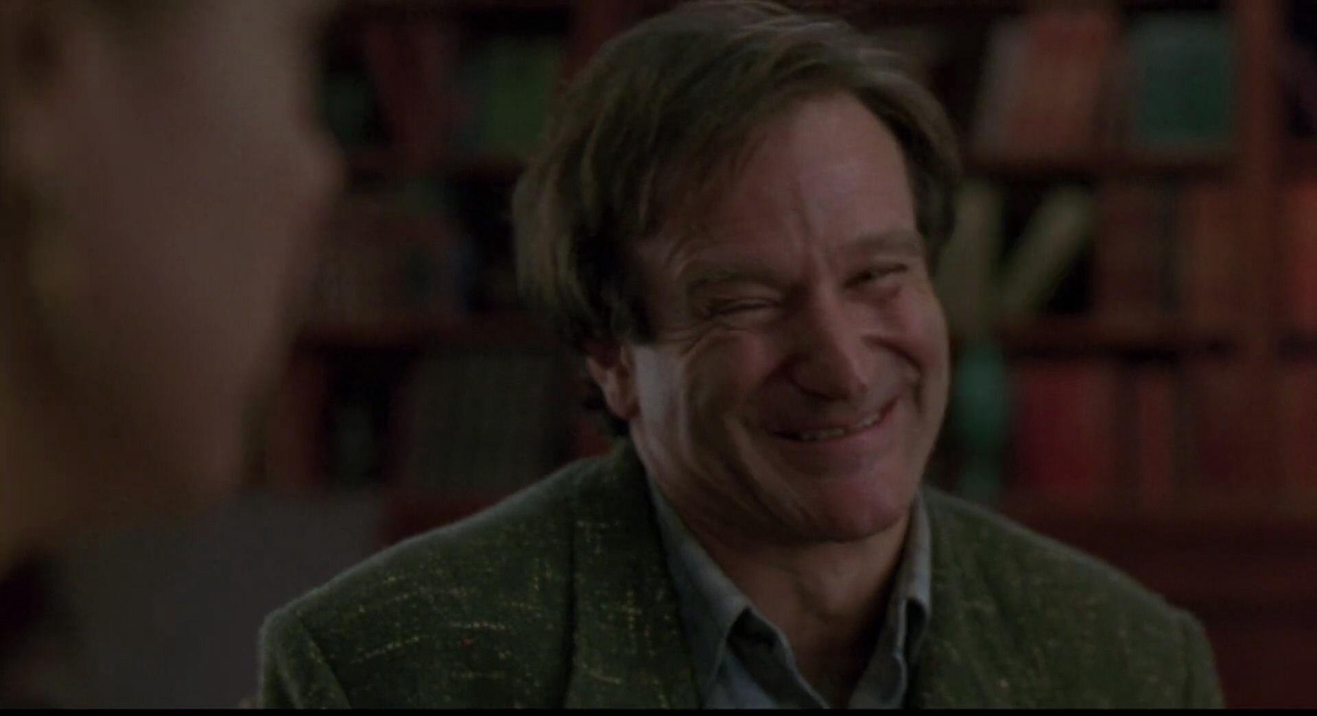 Robin In Jumanji - Robin Williams Fan Art (37487206) - Fanpop