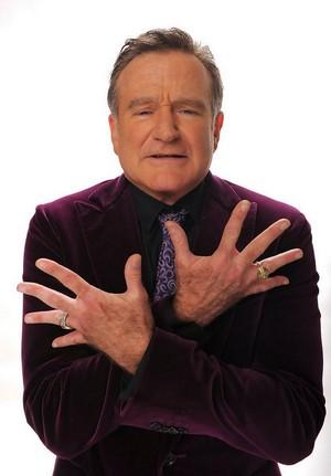 Robin Williams (1951-2014