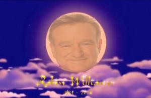 Robin Williams - Tribute