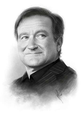robin williams wallpaper called Robin Williams