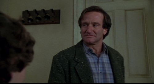 robin williams wallpaper containing a business suit entitled Robin in Jumanji