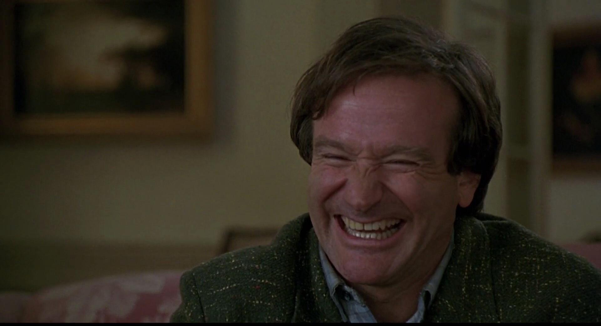 Robin Williams Jumanji Estos son los 15 actor...