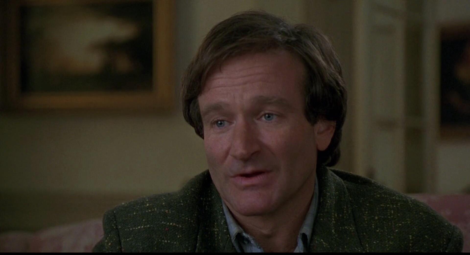 Robin in Jumanji - Robin Williams Fan Art (37487146) - Fanpop