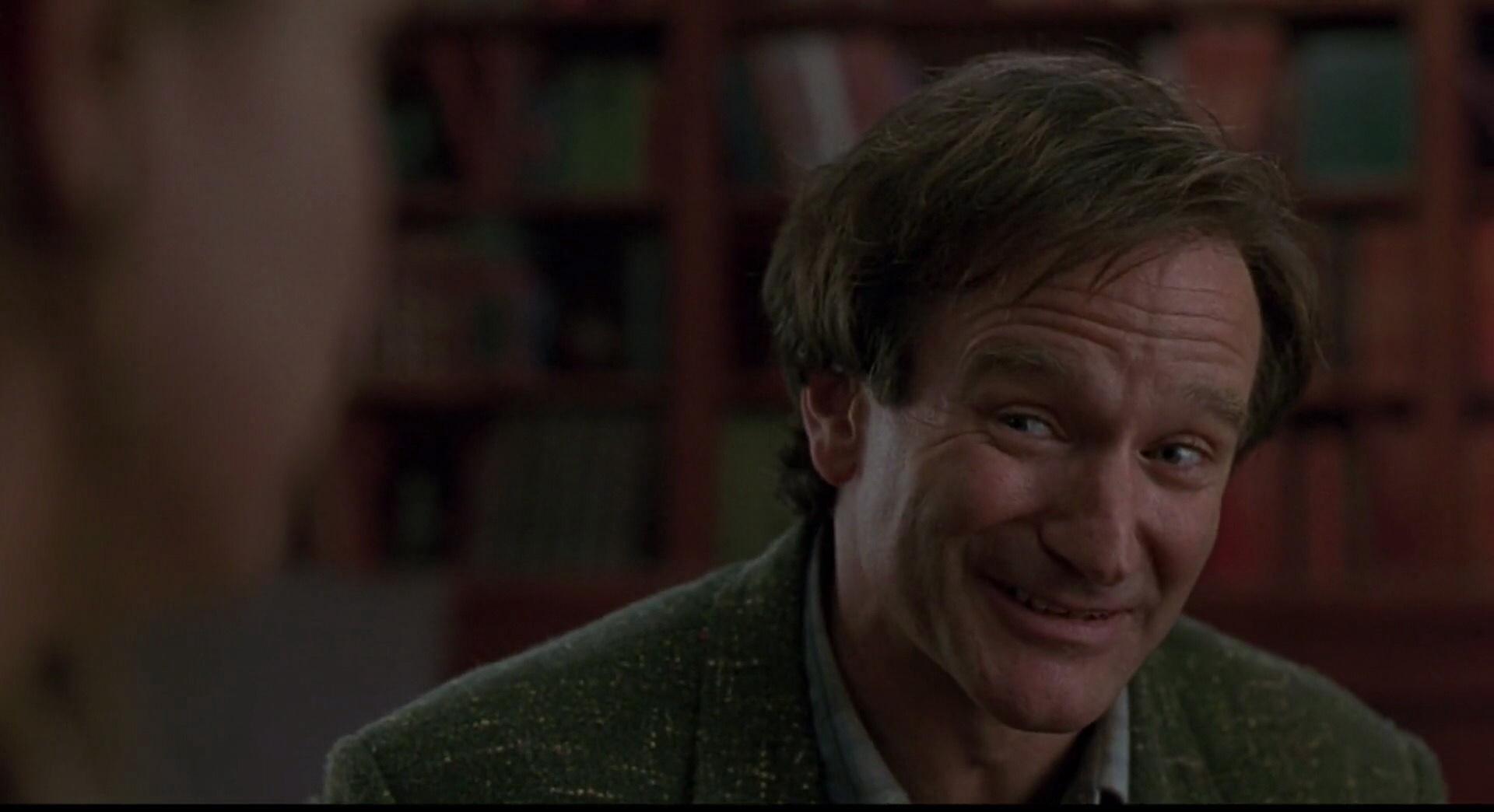 Robin Williams Jumanji images