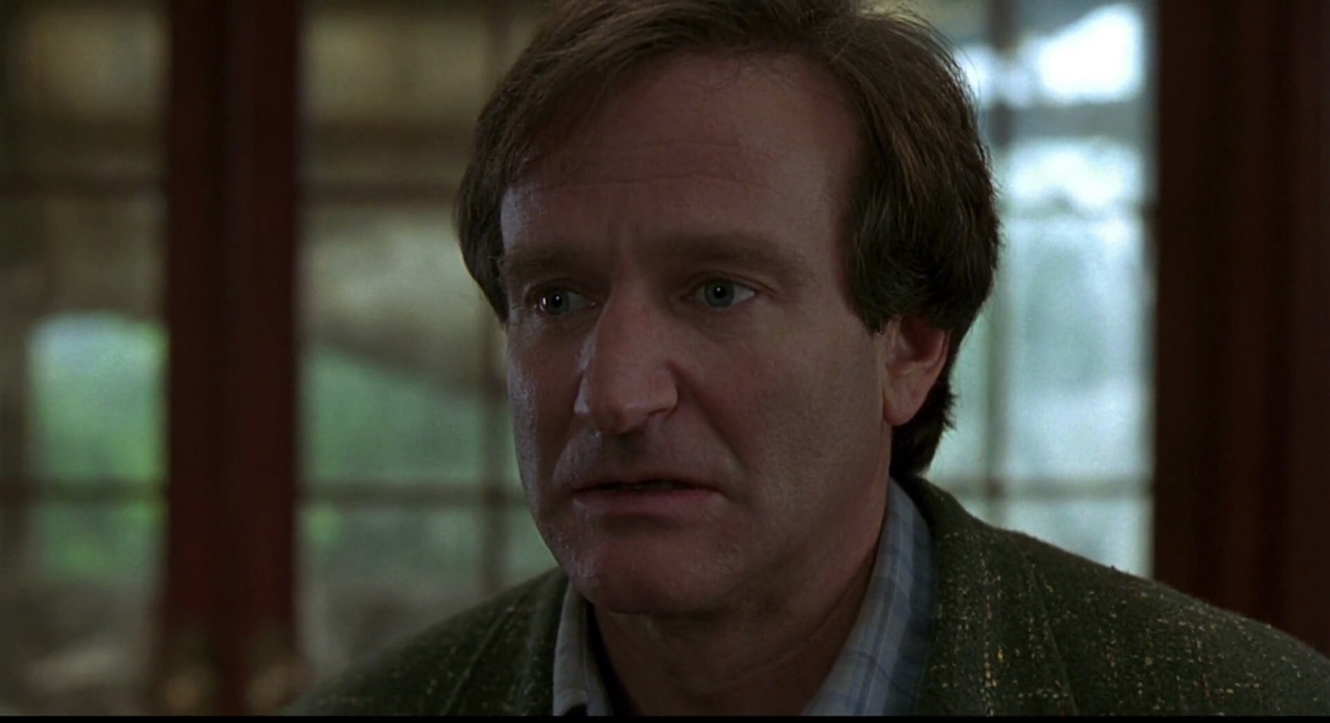 Robin in Jumanji - Robin Williams Fan Art (37487321) - Fanpop
