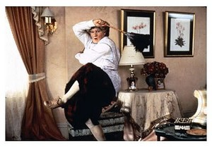 Robin in  Mrs. Doubtfire