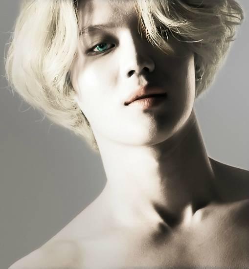"SHINee Taemin - Mini Album ""ACE"" TEASER 이태민 李泰民 - Lee"