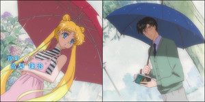 Sailor Moon Crystal - Opening Titles