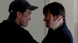 Sam Underwood as Mark/Luke Gray - The Following