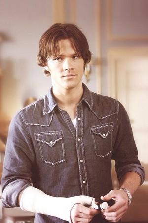 Sam Winchester ✦