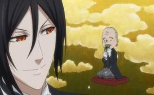 Sebastian and Tanaka
