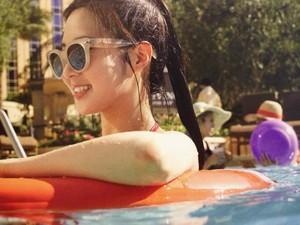 Seohyun in Las Vegas Photobook