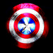 Shield     - captain-america icon