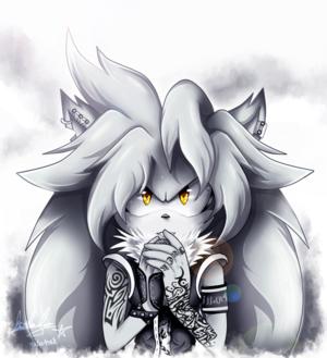 Silver hardcore
