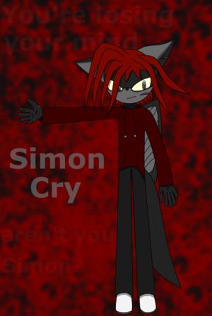 Simon Book Cry 1.5 (2.0?)