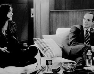 Skye & Coulson