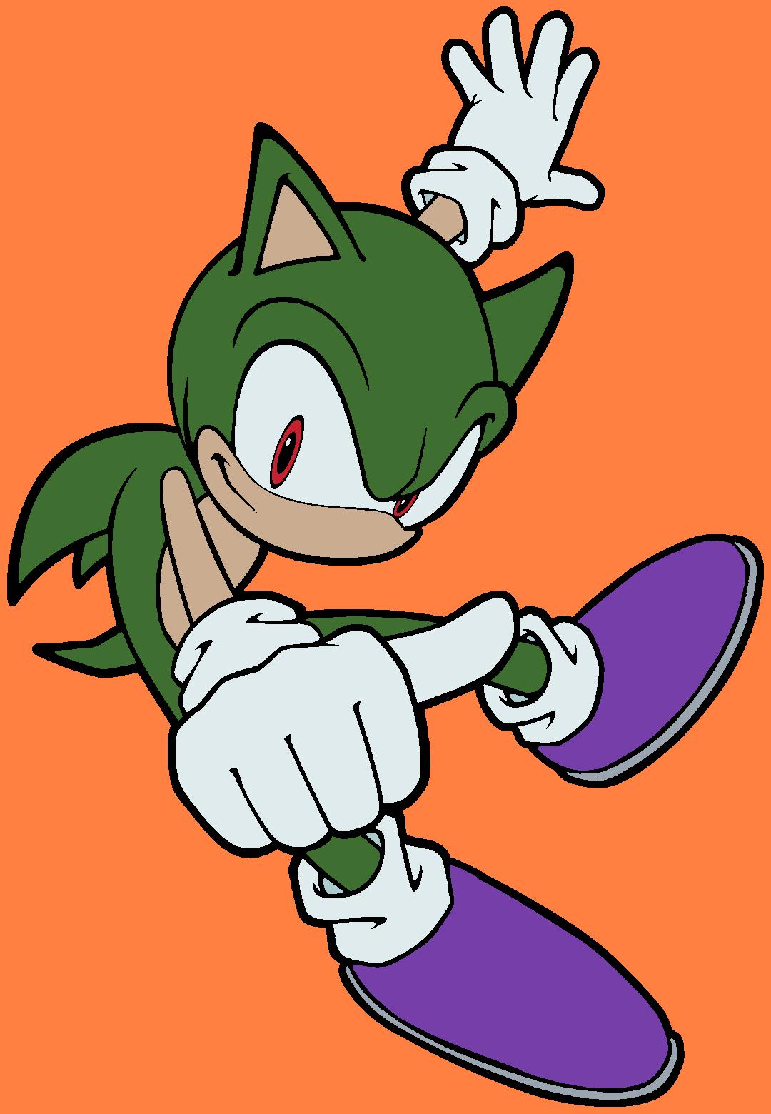 Sonic Cool Base