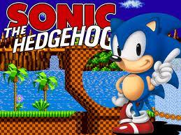 Sonic The Hedgehog Genesis!