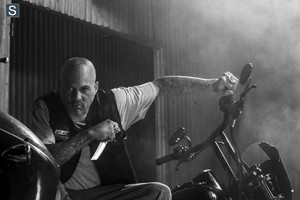 Sons of Anarchy HQ Season 7 Promo - Happy