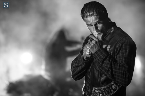 Sons Of Anarchy wallpaper called Sons of Anarchy HQ Season 7 Promo - Jax